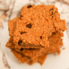 Healthy Pumpkin Spice Latte Energy Bars