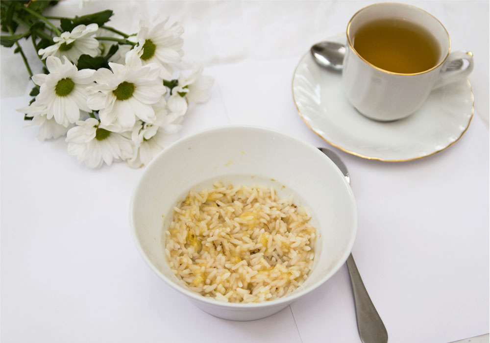 Healthy Sugar-free Rice Pudding #sugarfree #refinedsugarfree #easy #quick #vegan